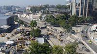 Boulevard Olímpico 1