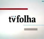 TV FOLHA logotipo