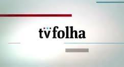 TV FOLHA logotipo