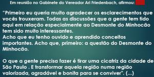 Ari desmonte 1