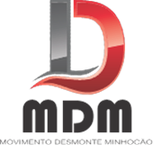 Desmonte MDM log