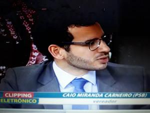 TV Camara 4