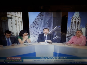 Tv Camara 1