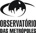 observatório das metrópolis