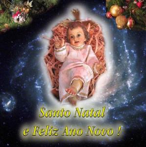 natal Menino Jesus