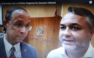 Desmonte FM com Eduardo no MP