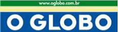 O GLOBO log